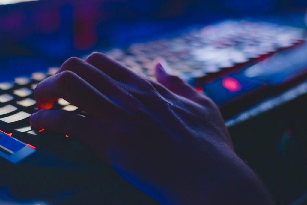 Password Scam, Computer Services in Belfast Northern Ireland