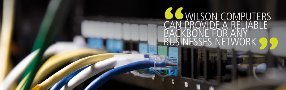 Business Computer Network Solutions for Switching IT Support Providers in Belfast and Northern Ireland