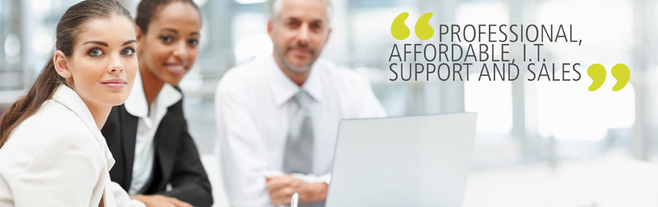 Affordable IT Support for Switching IT Support Providers in Belfast and Northern Ireland